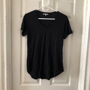 Cotton citizen black T-shirt